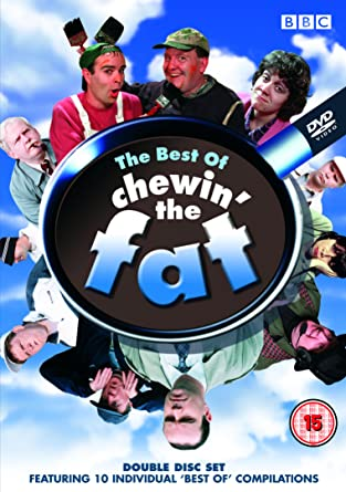 The Best of Chewin' The Fat