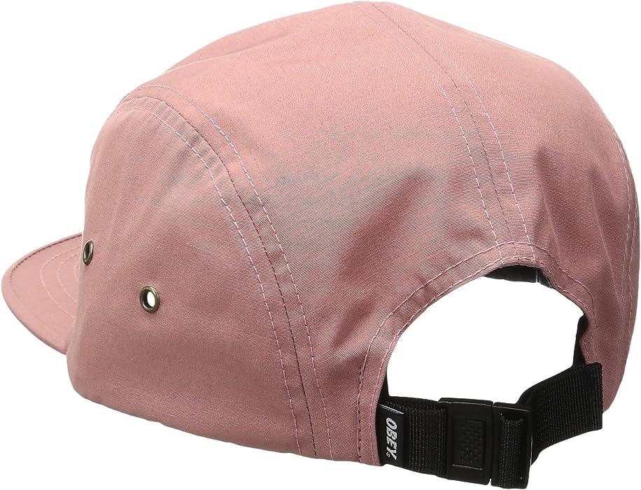 2290e9f3ad2b4 Men s Highland 5 Panel Hat. Obey Men s Highland 5 Panel Hat ...