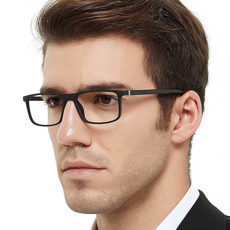 682bda7316 ویکالا · خرید اصل اورجینال · خرید از آمازون · OCCI CHIARI Men Non  Prescription Eyeglasses