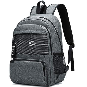 3f2339ba096ef Travistar Laptop Rucksack