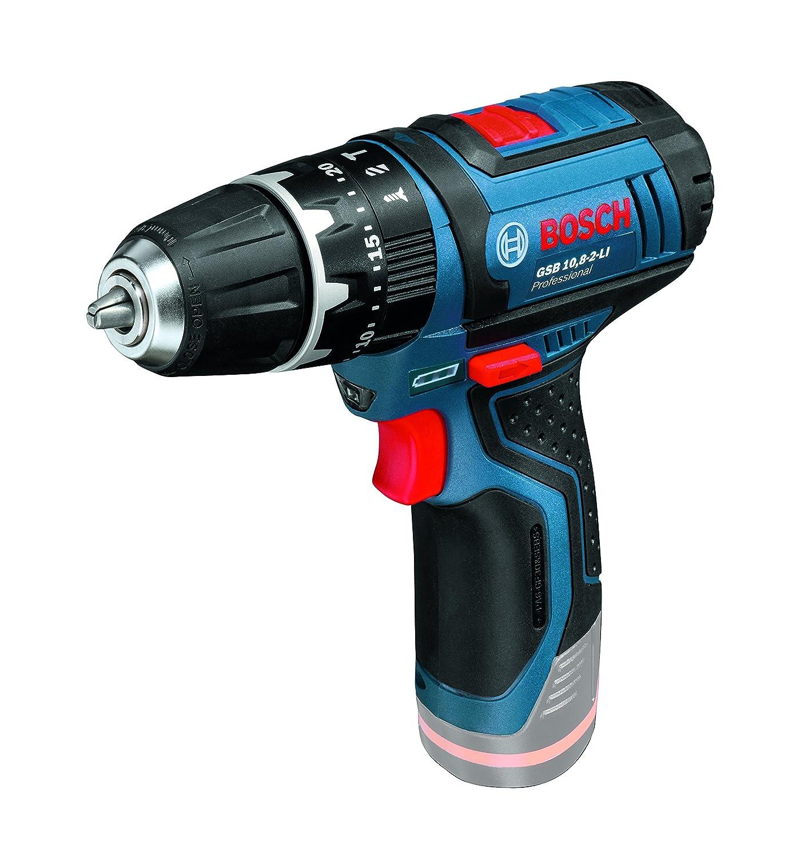 outil seul sans batterie Import Allemagne Bosch 0 601 9B6 901 Perceuse sans fil