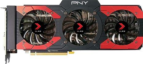 Amazon.com: PNY – Tarjeta gráfica NVIDIA GeForce GTX 1070 8 ...