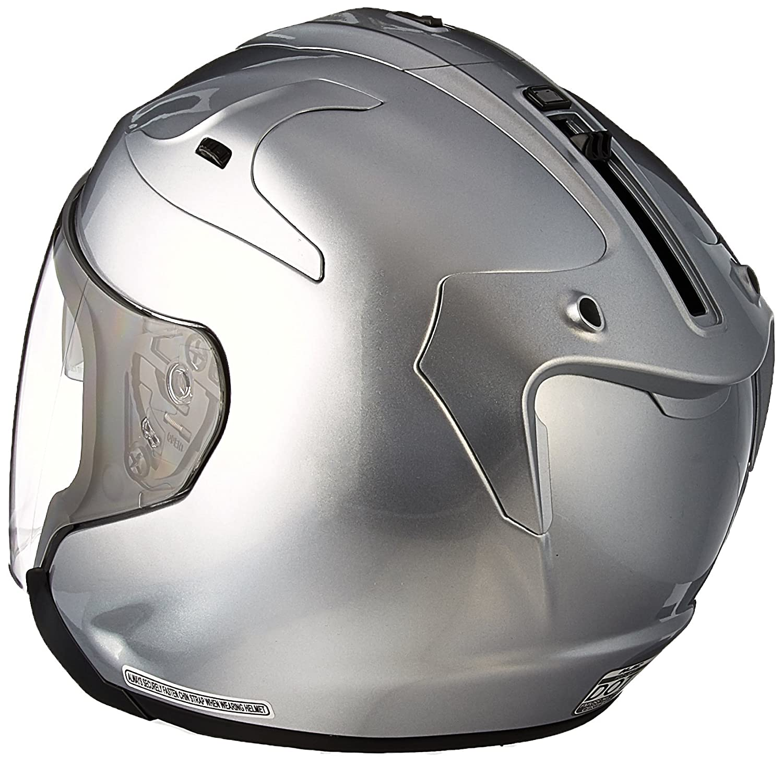 Amazon.com: HJC FG-JET - Casco de motocicleta, L: Automotive