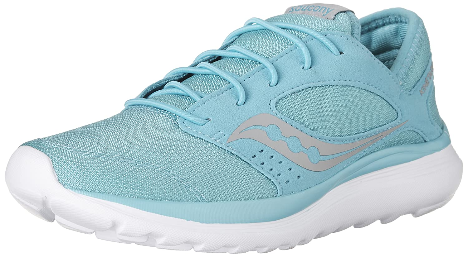 Saucony Women's Kineta Relay Running Shoe B01N2WOOQK 11 B(M) US|Teal