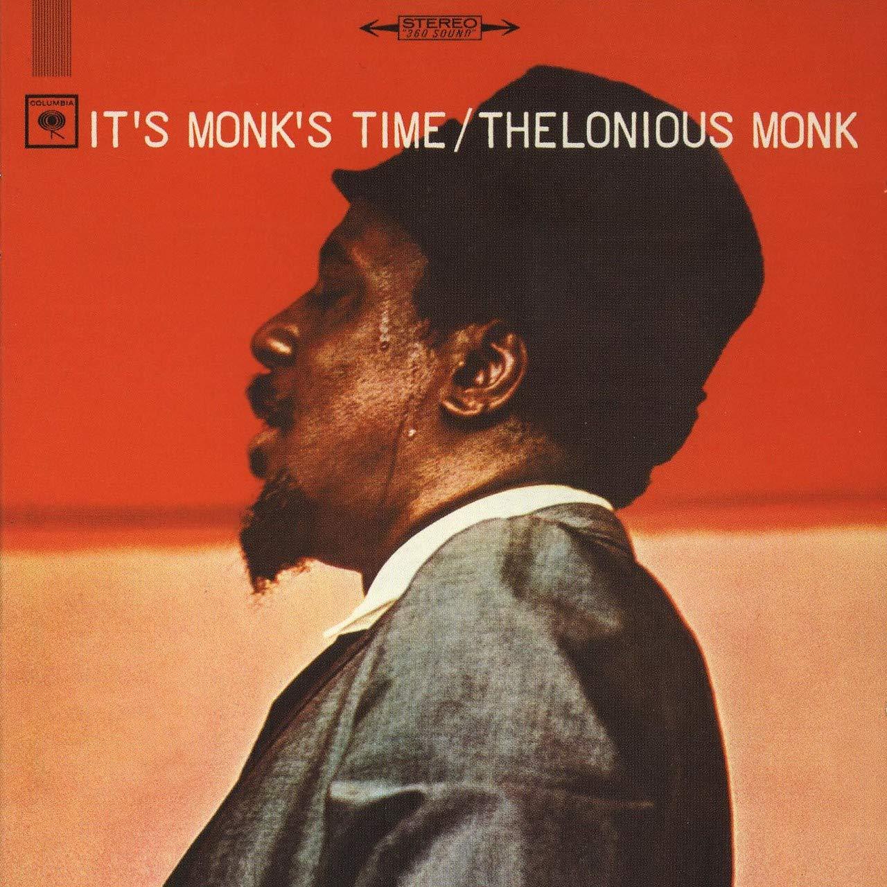 Vinilo : Thelonious Monk - It's Monk Time (LP Vinyl)