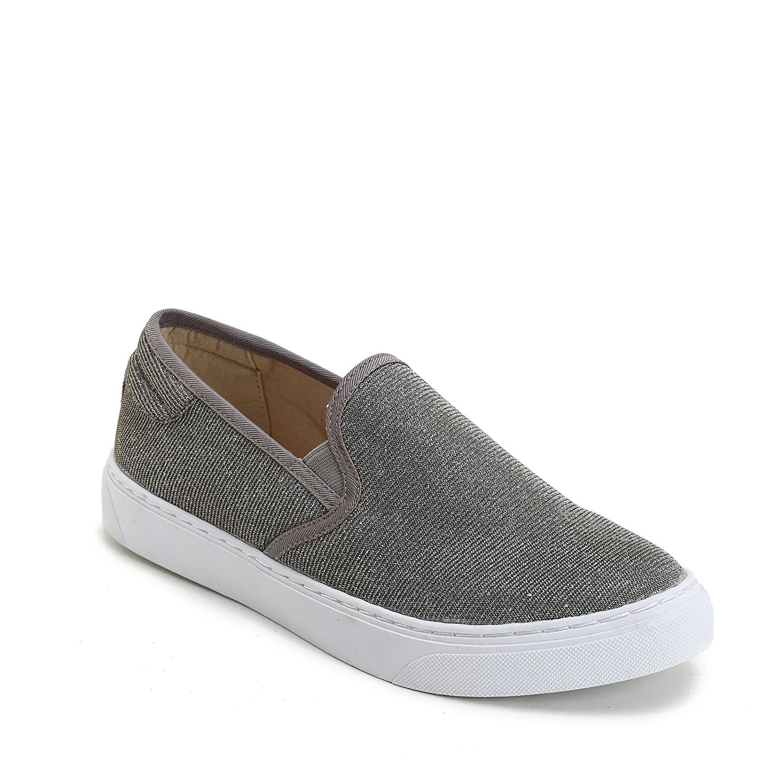 Prendimi Prendimi Scarpe&Scarpe - Bouclé, Slip-on en Tissu Sneakers Bouclé, Sneakers Doré 9f7a349 - boatplans.space