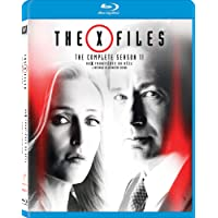 X-files S11 (event Series S2) [Blu-ray] (Bilingual)