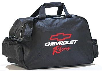 d5d6cd26b4b0 guilletaschen Chevrolet Racing Logo Sports Bag Lightweight Reisegepa ...
