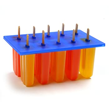 Norpro Wooden Stick Popsicle Mold