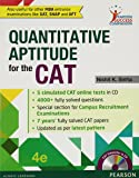 Quantitative Aptitude for the CAT
