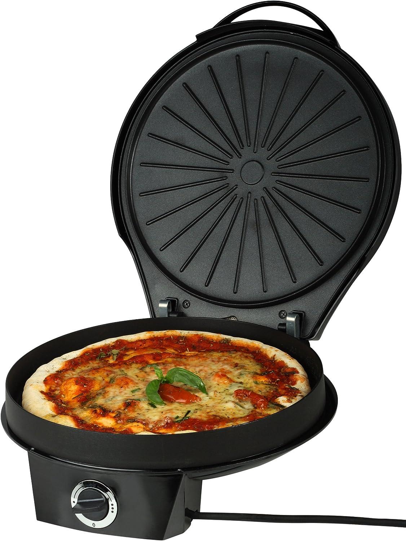 Tristar PZ-2880 - Máquina de pizza: Amazon.es: Hogar