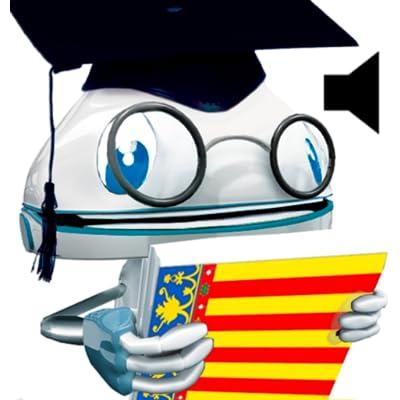 Valenciano verbos HD (LearnBots™ conjugaciones, verbo y toda la pronunciación por un hablante nativo)