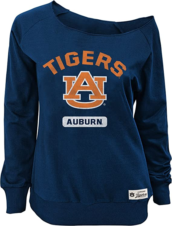 X-Small Team Color NCAA Arizona Wildcats Juniors Outerstuff Relaxed 3//4 Raglan Thermal Top 0-1