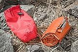 SE Survivor Series Orange Emergency Sleeping Bags