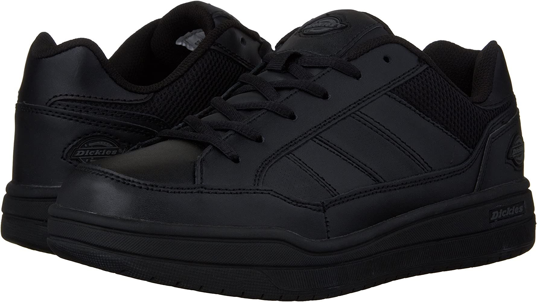 Dickies Men's Athletic Skate Shoe