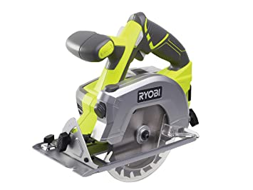 Ryobi rwsl1801m one circular saw 18 v body only greengrey ryobi rwsl1801m one circular saw 18 v body only greengrey keyboard keysfo Image collections