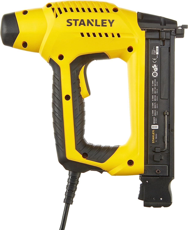 STANLEY 6-TRE650 - Clavadora electrica TRE650 para clavos tipo 8