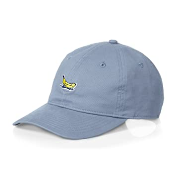 Element Fluky Dad Cap/ Gorra, one size, Color: Blue Fade: Amazon.es: Ropa y accesorios