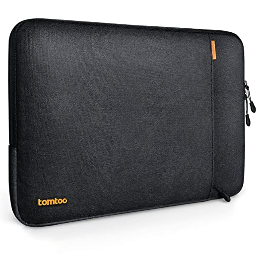 64 opinioni per Tomtoc Custodia Sleeve 2016 New MacBook Pro 13 pollici- iPad Pro 12.9 pollici-