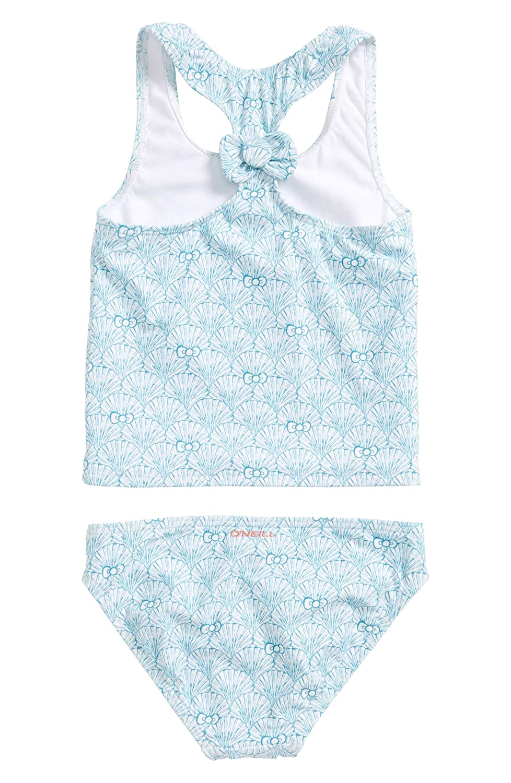 Toddler//Little Kids ONeill Kids Baby Girls Hello Kitty/¿ Shelly Mermaid Tankini Swim Set