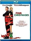 フォー・クリスマス [Blu-ray]