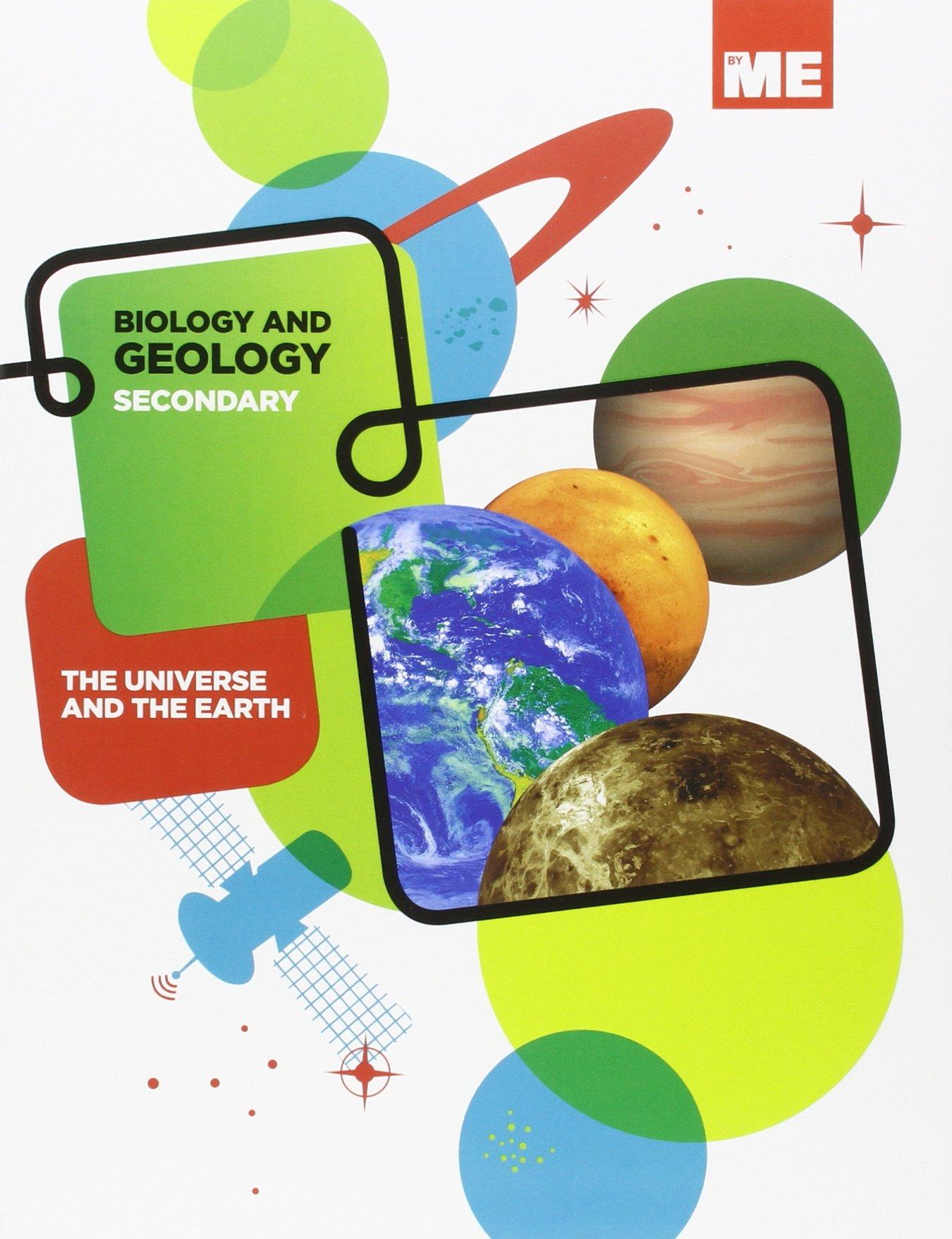 Biology & Geology 1 ESO Cantabria, C. La Mancha, Catalonia ...