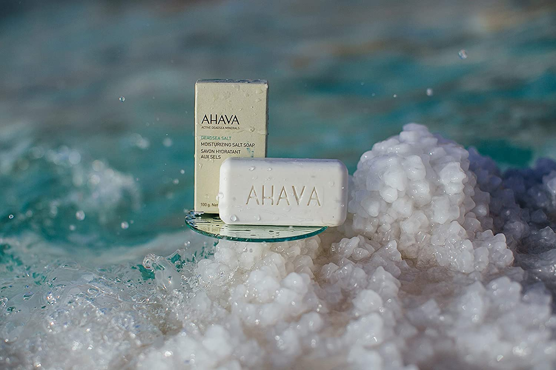 AHAVA Jabón Hidratante - 100 gr.: Amazon.es