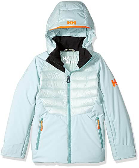 260501c62 Helly Hansen Jr Waterproof Snowstar Ski Jacket