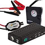 Amazon.com: Schumacher IP-125 Instant Power Jump Starter