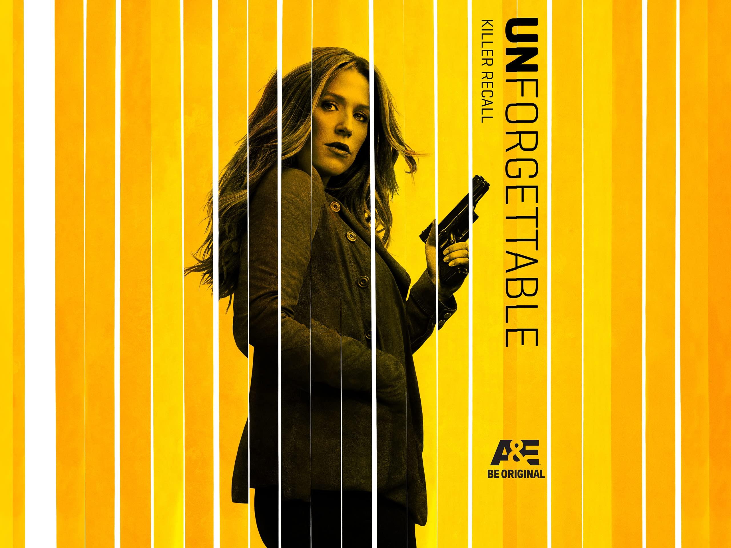 Unforgettable on Amazon Prime Video UK