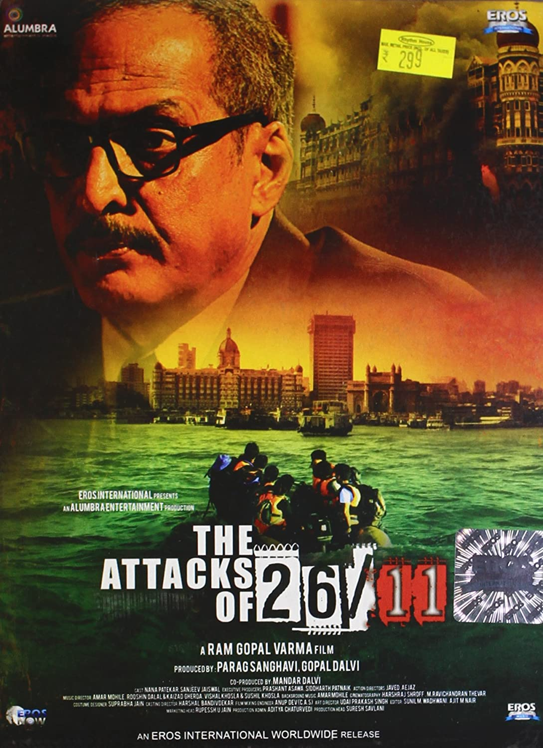 Amazonin Buy The Attacks Of 2611 Dvd Blu Ray Online At