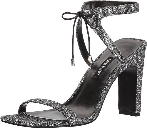 professional sale san francisco lowest discount NINE WEST Women's Longitano Heeled Sandal