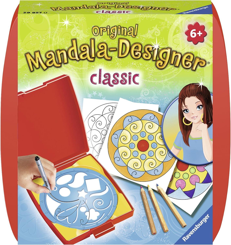 Ravensburger 29857 Classic Mandala Designer Craft kit