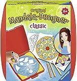 Ravensburger - 29857 - Mini Mandala Classic