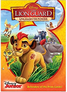 the lion guard music download