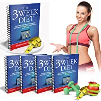 The 3 Week Diet System - 21 Days To Success