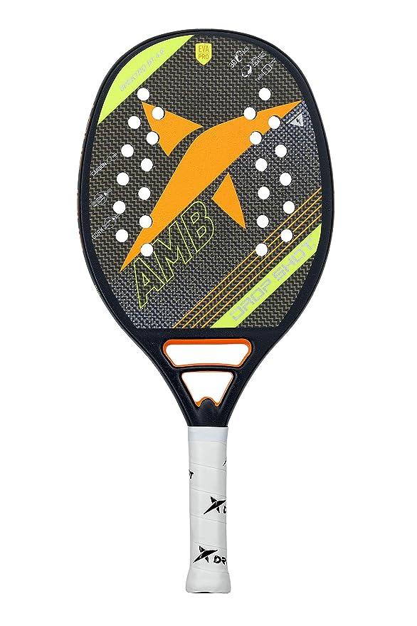 DROP SHOT Pala de pádel Modelo SPEKTRO 4.0 Beach Tennis-Colección ...