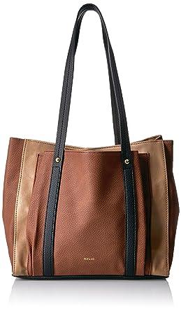 Amazon.com: Reliquia Dakota doble hombro Neutral Multi: Clothing