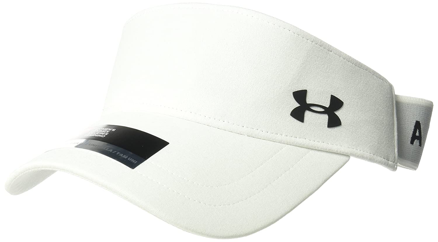 Under Armour Womens Renegade Visor Formation Blue 574 //Formation Blue One Size Under Armour Accessories 1306296