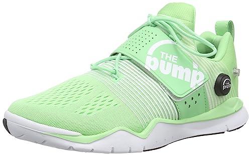 Reebok Zpump Fusion TR, Chaussures de Fitness Femme
