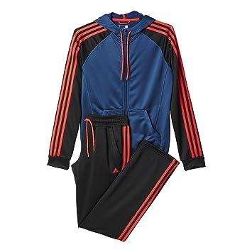 Adidas trainingsanzug damen schwarz pink. | Adidas