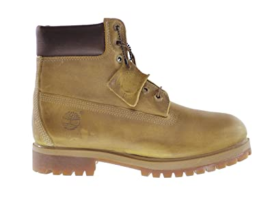 430e44526df3ec Amazon.com   Timberland AF 6 Inch Anniversary Men's Boots Wheat ...