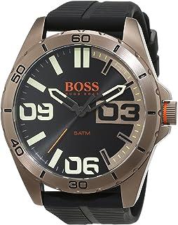 Hugo Boss Orange Berlin 1513287 Mens Wristwatch Solid Case