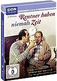 Rentner haben niemals Zeit - Die komplette Serie [3 DVDs]