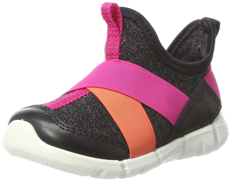 Ecco Unisex Baby Intrinsic Mini Sneaker 754511