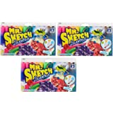 Mr. Sketch Scented Markers, Chisel-Tip, Assorted Colors, 36-Count