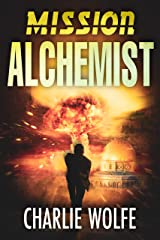Mission Alchemist: An Exciting pursuit of a Murderous ISIS terrorist (David Avivi Thriller Book 7) Kindle Edition