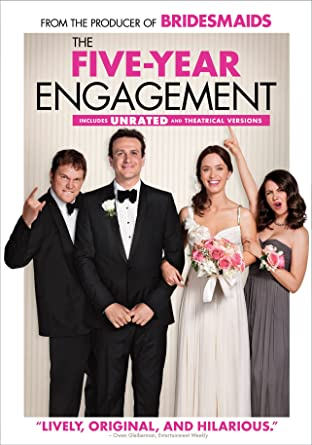 Hookup For Five Years With No Engagement