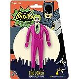 NJ Croce The Joker 1966 Bendable Figure