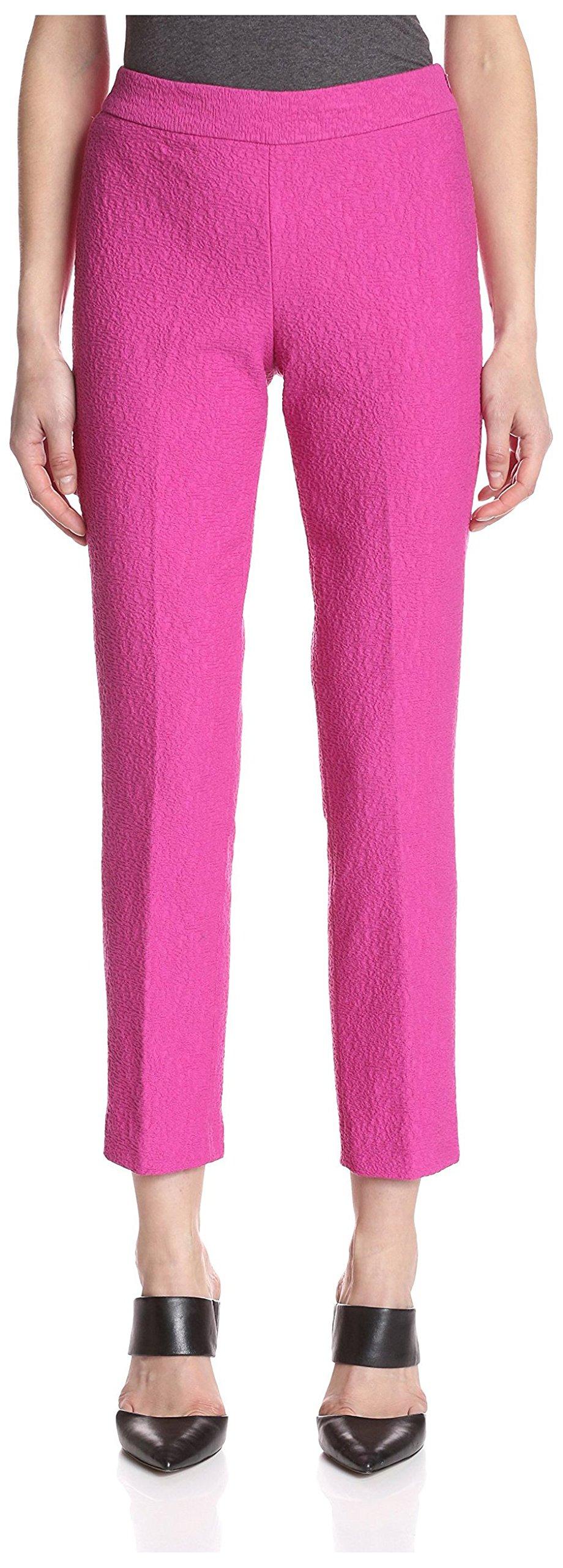 Natori Women's Pant, Pink, 2 US